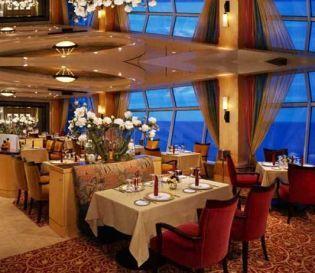 Imagen restaurante italiano portof
