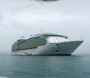 Imagen allure of the seas 01