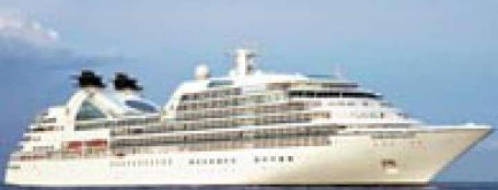 Imagen del barco Seabourn Quest