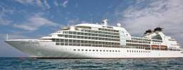 Cruceros Lejano Oriente Seabourn Sojourn desde Singapur (Singapur) XXII
