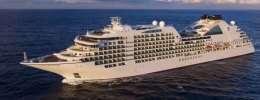 Cruceros Dubai y Emiratos Árabes Seabourn Encore desde Dubai (Emiratos Árabes) X
