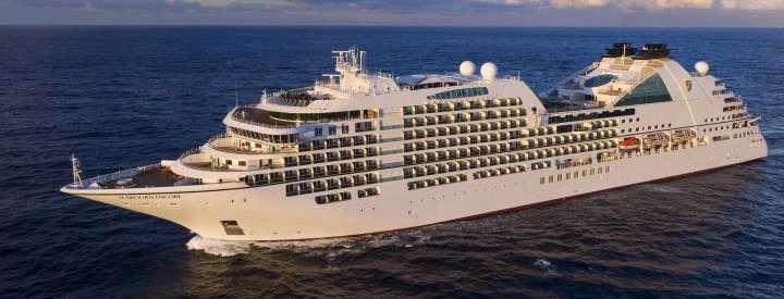 Imagen del barco Seabourn Encore