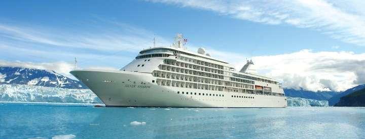 Imagen del barco Silver Shadow
