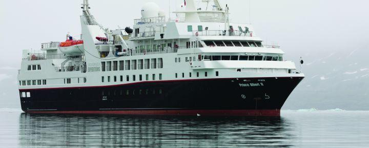 Crucero Australia y Pacífico Silver Explorer desde Dunedin (Nueva Zelanda) VII
