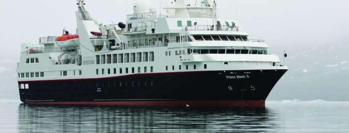 Imagen del barco Silver Explorer