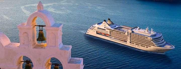 Imagen del barco Silver Muse