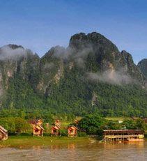 Ventaja: Cruceros fluviales